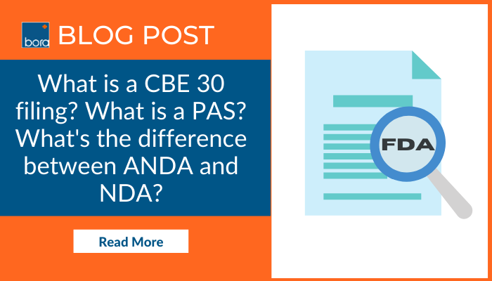 CBE30-PAS-ANDA-NDA-FDA-pharma