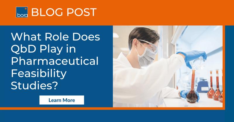 pharma-CDMO-QbD-feasibility-study