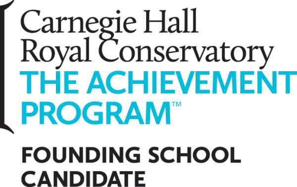 The Carnegie Hall Royal Conservatory Achievement Program