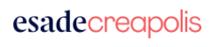 Logo Esade Creapolis