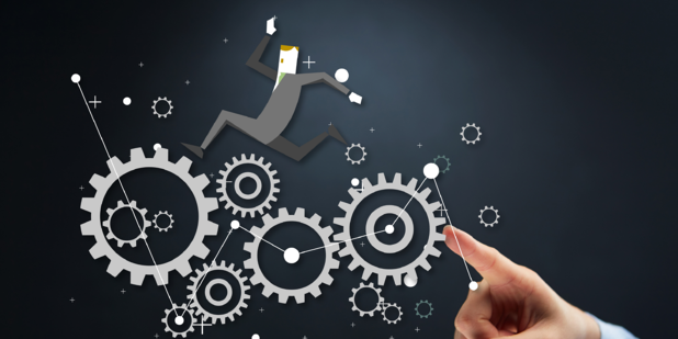 ¿Para qué sirve un sistema de gestión empresarial?