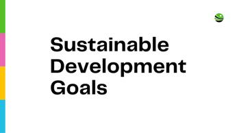 SDGs目標3.すべての人に健康と福祉を 会社でできる取り組み
