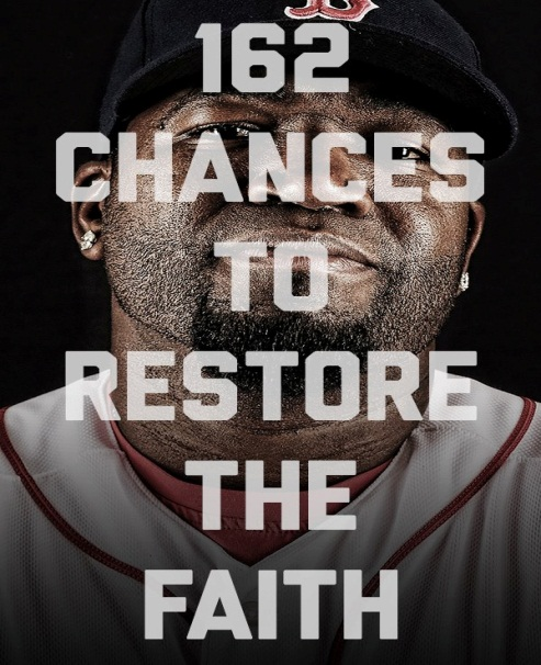 red sox faith