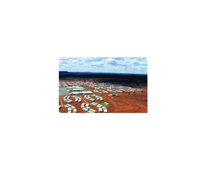 MA-LP-Laptop-MiningQuarry-ImagingMiningCamp mine site mapping asset management facility management