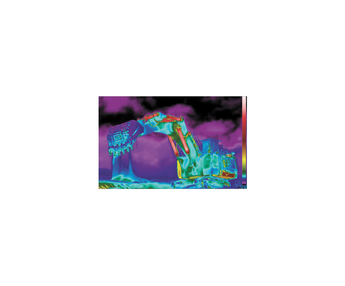 MA-LP-Laptop-MiningQuarry-Thermo thermographic imaging asset management mining equipment