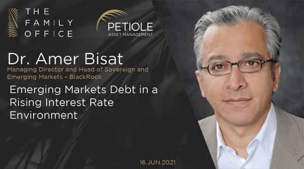 د. عامر بساط | أداء الأسواق الناشئة وسط بيئة أسعار فائدة مرتفعة