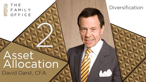 David Darst | Diversification