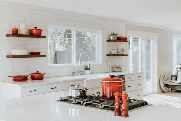 How To Care for Your Custom Kitchen Cabinets