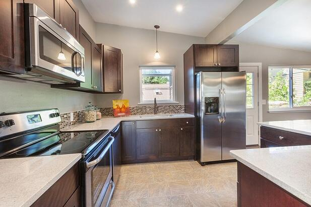 Considerations When Selecting Your Kitchen Tile