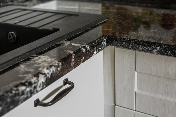 Boost the Kitchen Focal Point by Using Granite Countertops