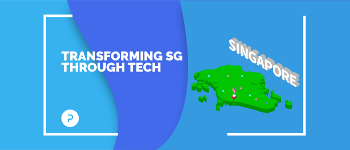 Transforming Singapore Through Tech: Spotlight on SDX