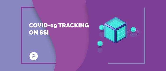 Using SSI to track COVID ProgrammesforVaccination