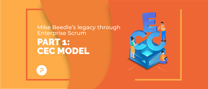 Mike Beedle's Legacy Through the CEC Model from Enterprise Scrum