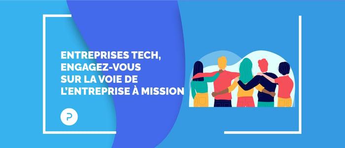 Manifeste pour la Tech A Mission