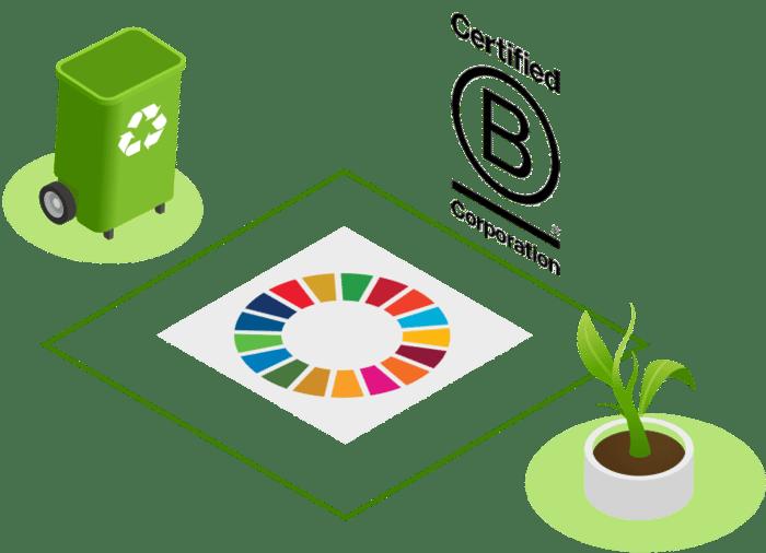 Reporte de Sustentabilidad PALO IT México 2020