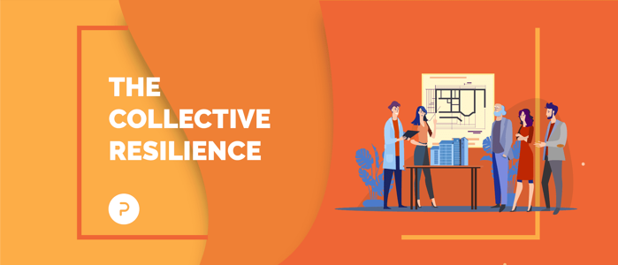 The Collective Resilience: Connecting and Collaborating with Your Team