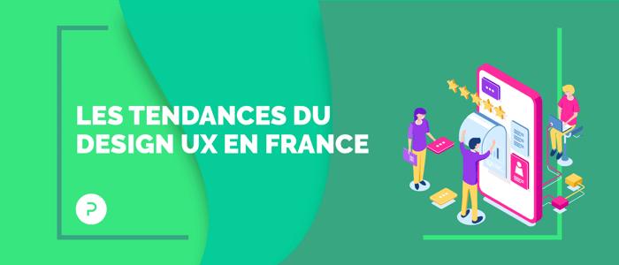 Jeux, éthique et voix : les tendances du design UX en France
