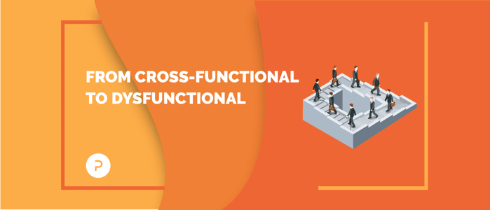 From Cross-functional to Dysfunctional: Finding Your Office Team Mojo
