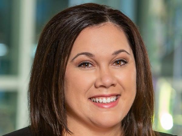 Christine Huston