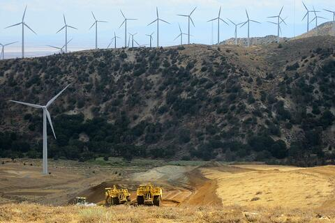 Job Photo 5 - Turbines