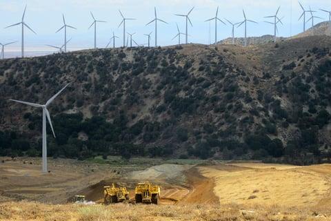 Job Photo 5 - Turbines
