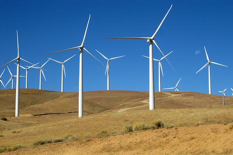 Job Photo 4 - Turbines