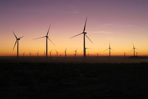 Job Photo 1 - Turbines