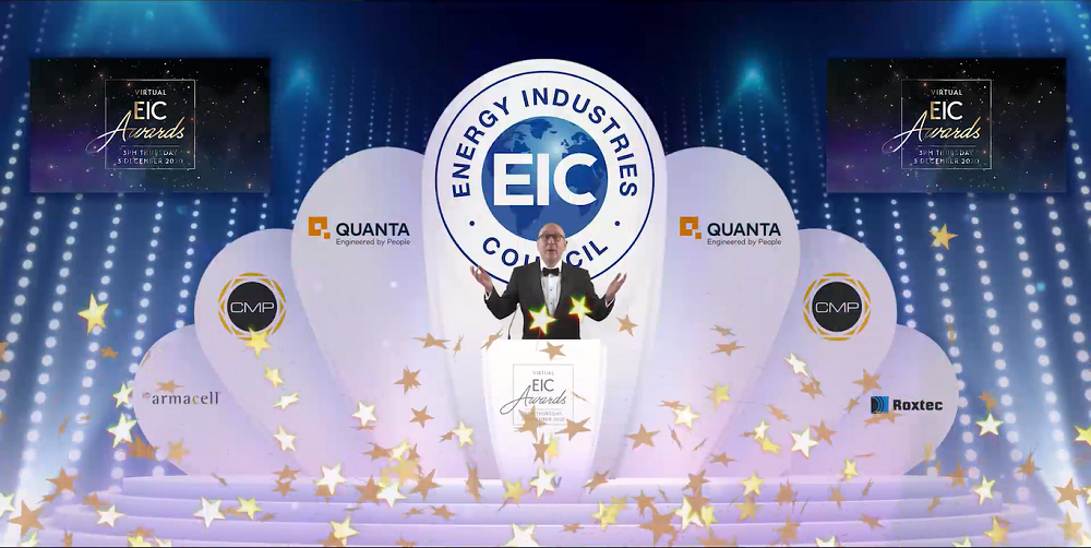 STATS Group named Company of the Year in EIC Awards