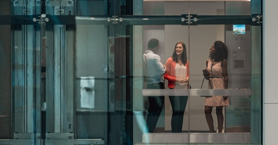 Can elevators play a key role in your building's health and hygiene?