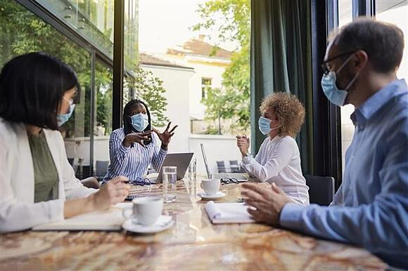 Mental Health Awareness: Top 10 Things Employers Can Do