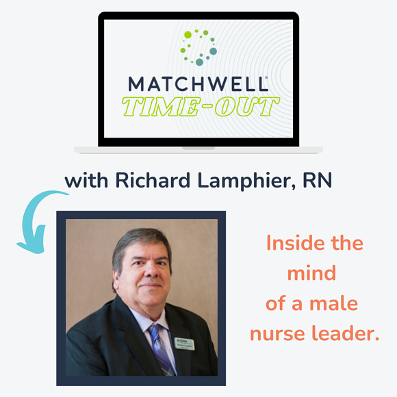 Matchwell Time Out with Richard Lamphier