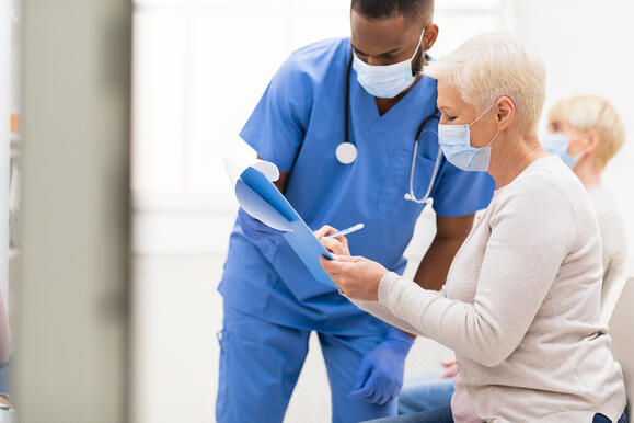 What Every Healthcare Worker Should Know About the COVID-19 Vaccines