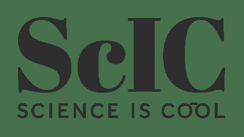 ScIC Logo black