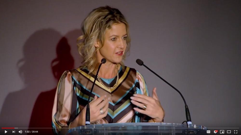 Accelerating Data Transformation - Carmen Vicelich - DI Day Opening Address - Full talk