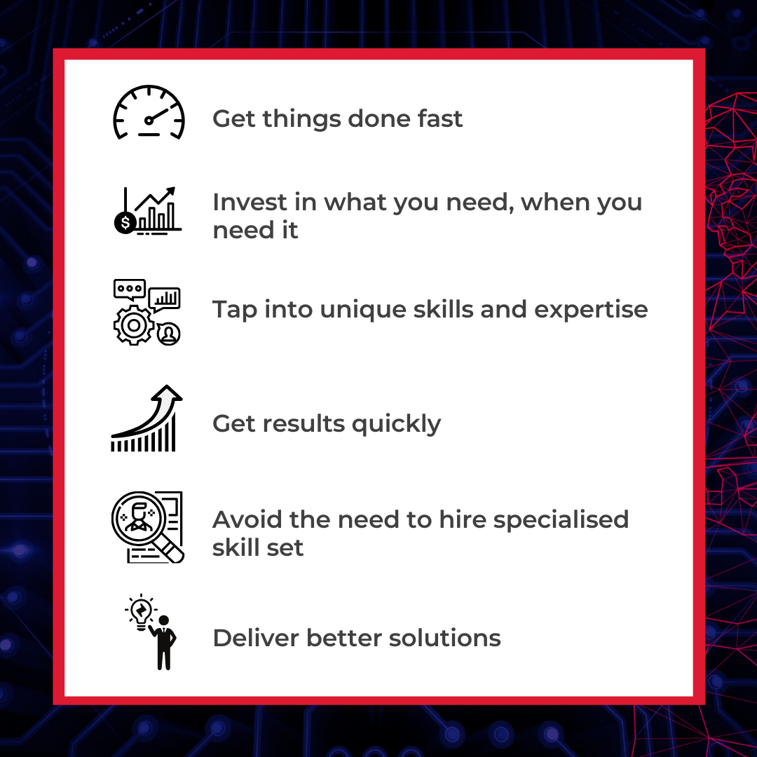 Why Outsource Data Analytics?