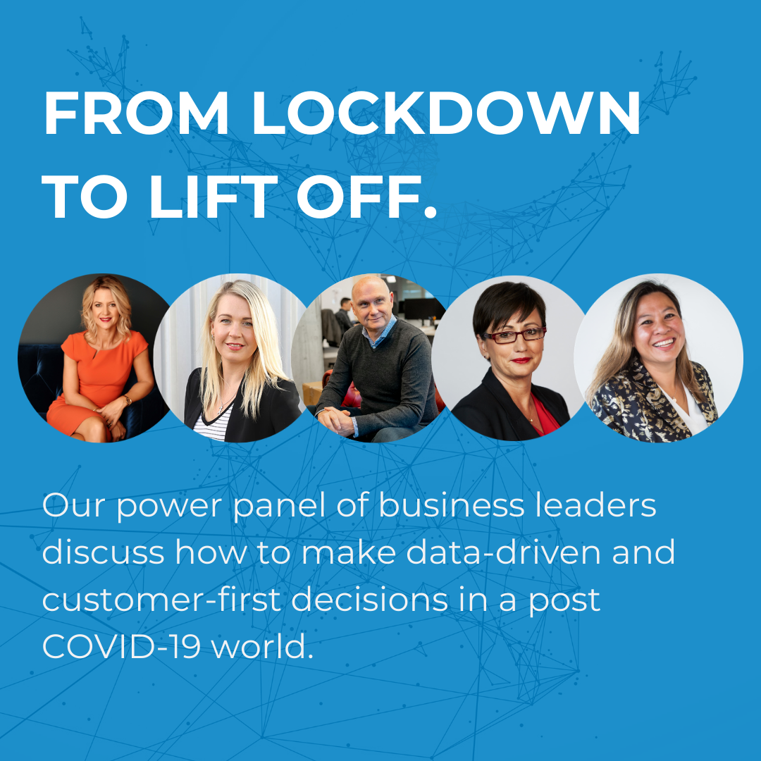 From Lockdown to Lift Off: Key takeouts