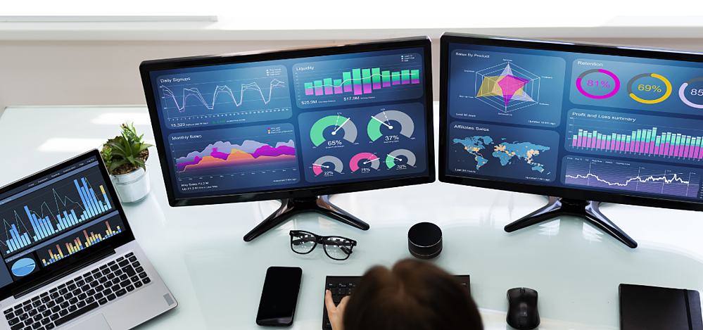 Your data has so much potential – but it takes more than one analyst to discover it...