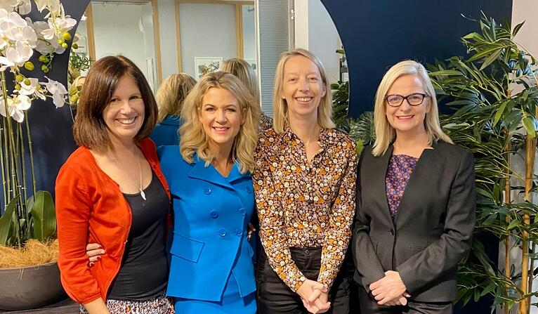 Power women empowering Kiwi businesses with the power of data