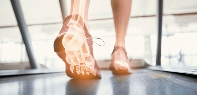 Star Excursion Balance Test – Why is it important to injury recovery?