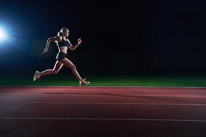 What Does Analyzing Running Cadence Provide?