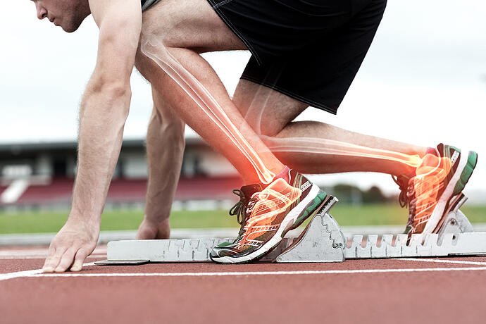 What Causes Shin Splints in Runners?