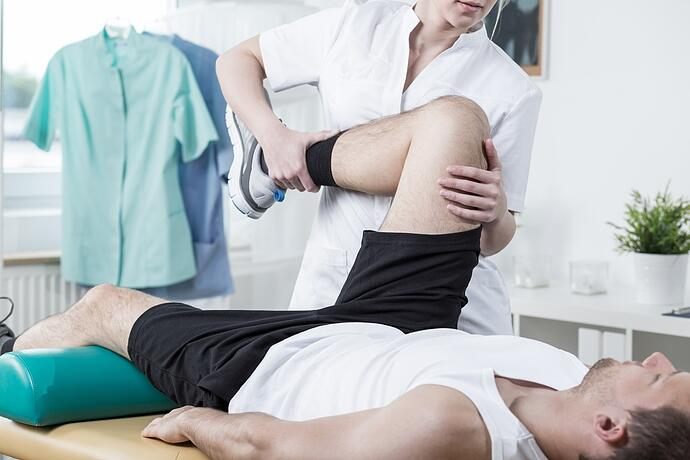 What's the Difference Between Physiotherapy and Physical Therapy?