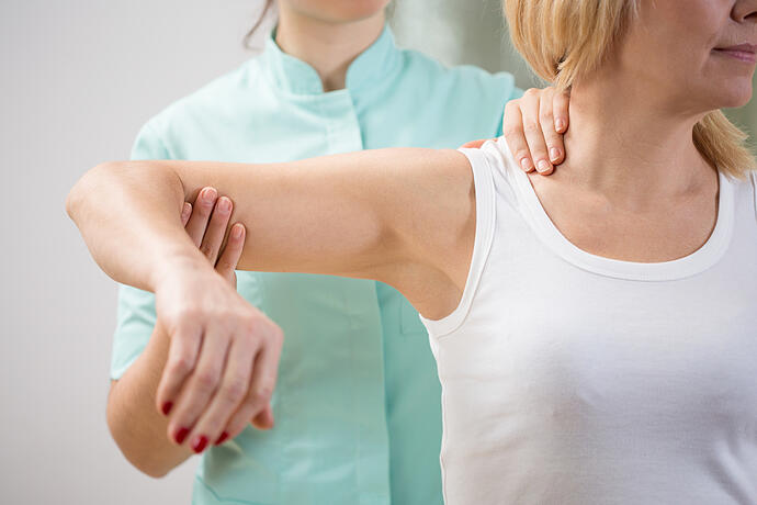 The Importance of Physical Therapy After Breast Cancer Surgery