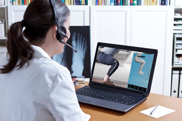 Why Physical Therapy Telehealth is Here to Stay