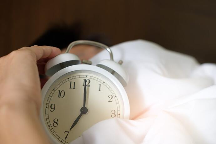 Why is Monitoring Sleep Important?