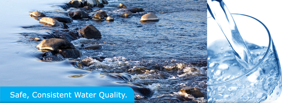Consistently Safe Water Quality