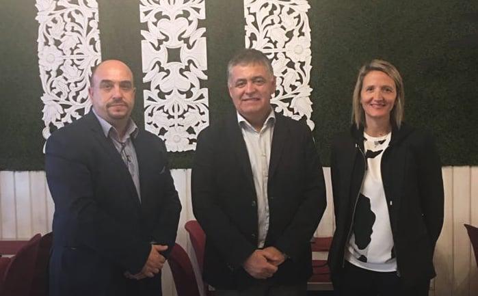 Firmamos acuerdo de colaboración con GMintegra y OpenHR
