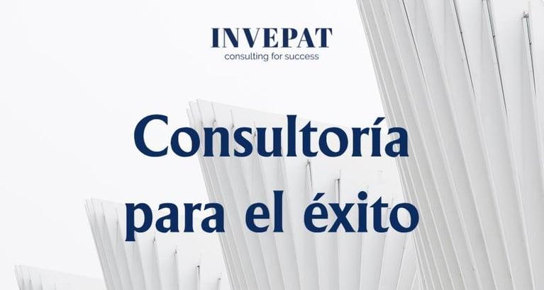 Firmamos acuerdo de colaboración con Invepat