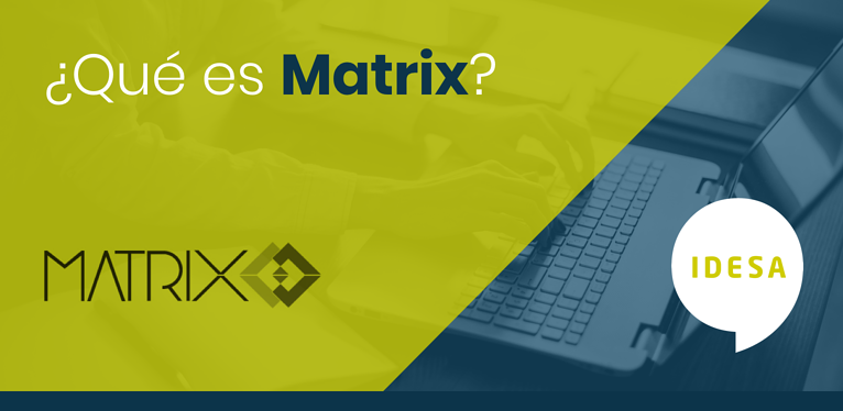 Matrix: Evita la pérdida de información y reduce los errores en la gestión documental de tu empresa