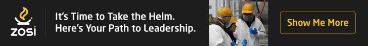 Core Competencies of Leadership Blog Ad